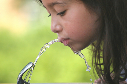 Drinking water unsafe at thousands of schools