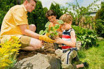 Help busy kids de-stress by integrating family activities in their schedule