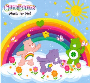 CareBears Personalized Music