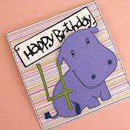Happy Birthday Craft