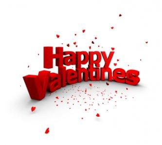 Happy Valentines Day family
