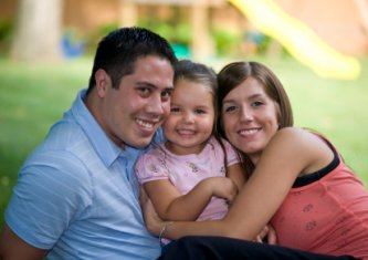 Effective Parenting equals a Happy Family