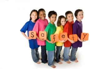 Toy Safety - we all want our kids to be safe