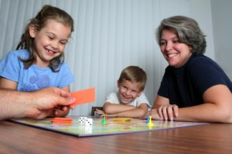 childrens board games