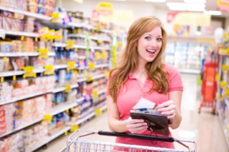with online coupons you can use both online or at your favorite store