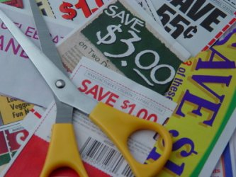 Finding online grocery coupons, baby coupons and promo codes