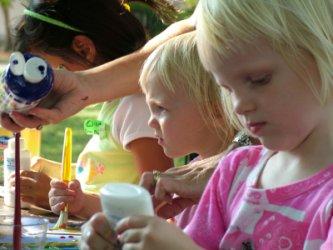 fun kids outdoor activities