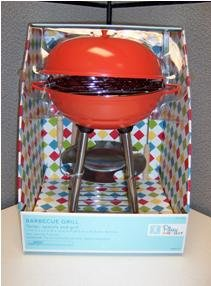 barbeque toy grill recall