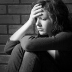 Teen depression. Know the signs of teen suicide