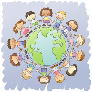 multicultural-children-around-globe