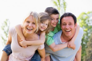 Parenting Tips for a happier healthier family