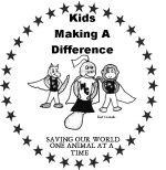 Kids Making a Difference
