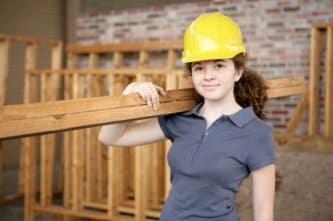 teen-working
