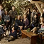 The TV Series Parenthood