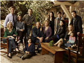 the tv series parenthood