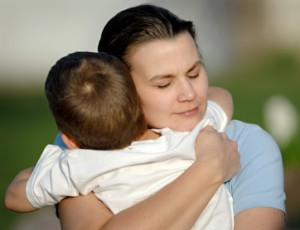 mom-and-son-hugging