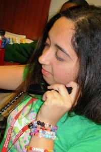 Teen Line - Teens Helping Teens