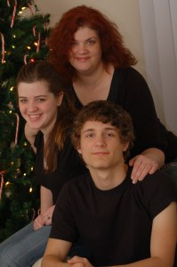 Make 2010 The Year of the Family