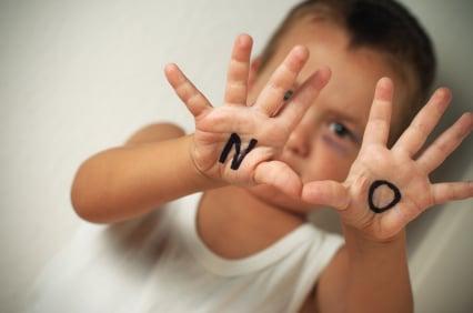 Parenting: No Spanking