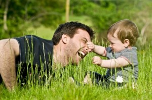 The Best Gift, The Best Investment You Can Give Your Kids --> Your Time