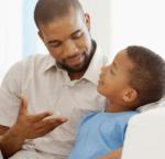 Parenting - Teach and not Preach