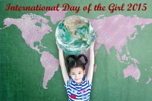 International Day of the Girl 2015