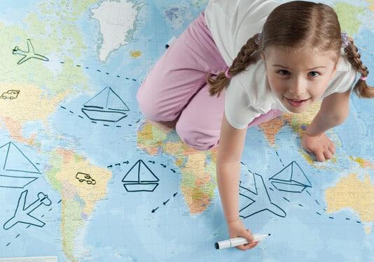 Travel that Teaches