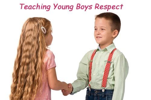 teaching respect