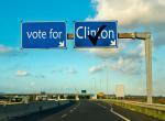Vote-Clinton