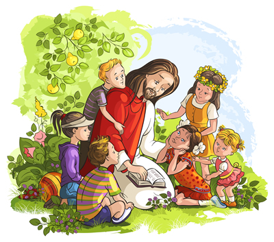 Teaching Children the Real Meaning of Christmas - Parenting Tips and Advice