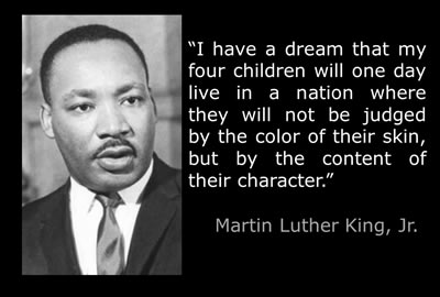 Teaching Children About Martin Luther King Jr Parenting Tips And Advice