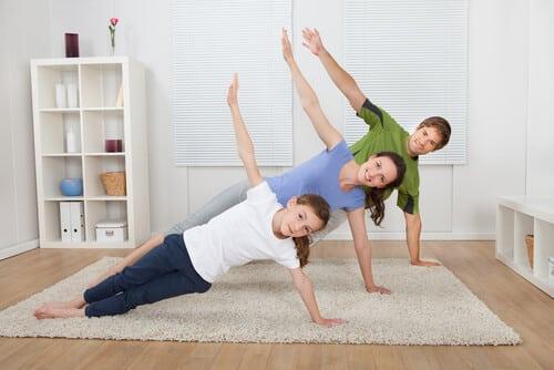 family-balance