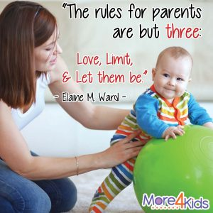 parenting quotes to live by