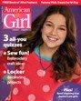American Girl Kids Magazine