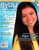 BYOU Teen Girl Magazine