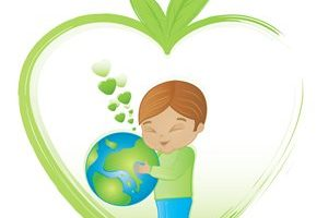 Kids Earth Day