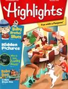 Kids Magazine - Highlights