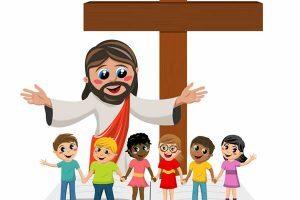 Kids and Jesus