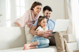 Government Websites for Parents