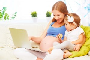 best websites for moms