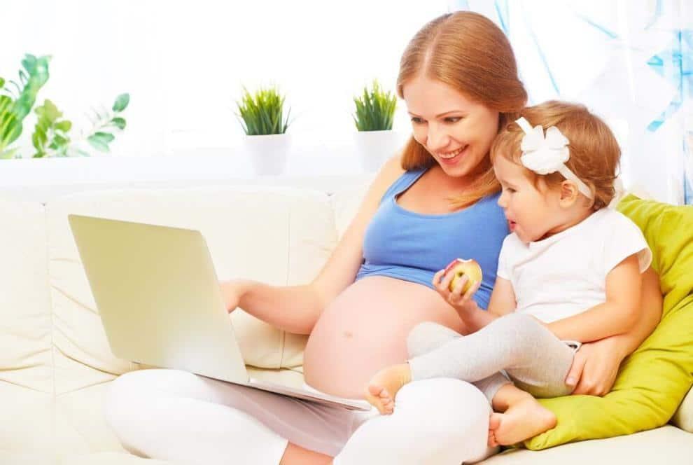 best websites for moms