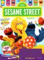 Sesame Street Magazine